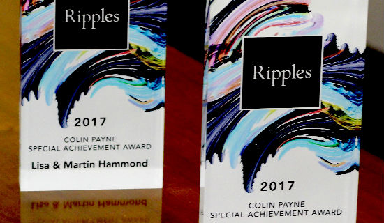 Ripples Awards 2017